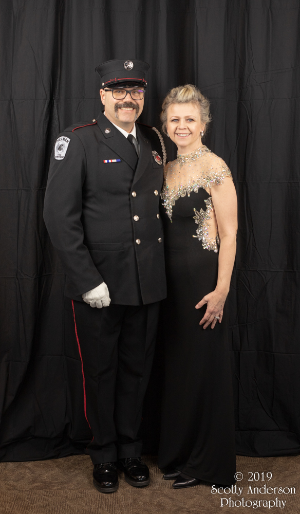 3rd Annual Pullman Firefighters – 2019 Fireman's Ball