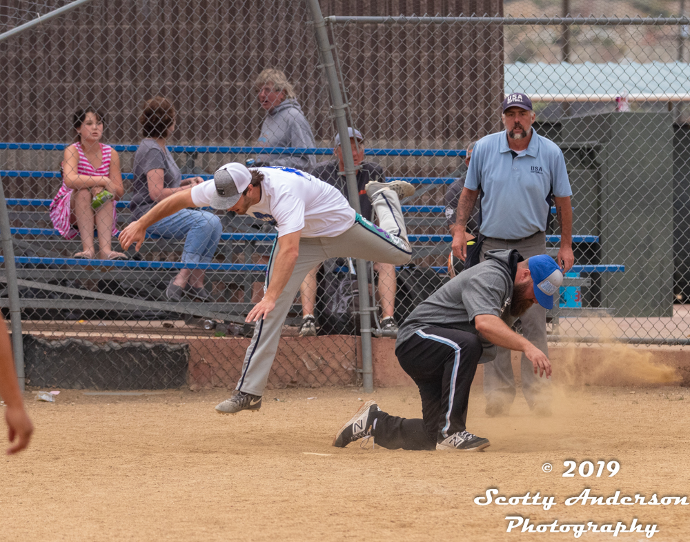 2019 Goosetown Softball Tournament